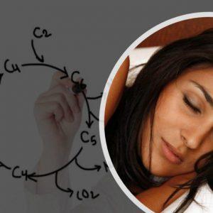 BIORHYTHM, SLEEP, AND ENERGY BOOST