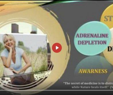 Adreneline Depletion