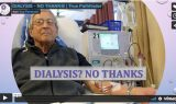 Dialysis No Thanks